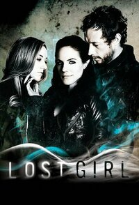 Bild Lost Girl