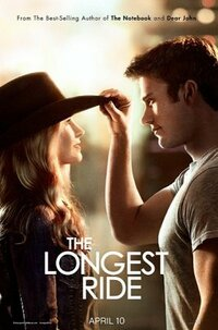 Bild The Longest Ride
