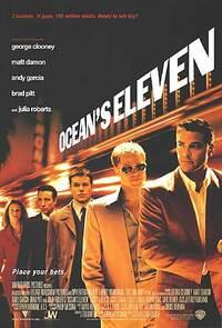 image Ocean's Eleven