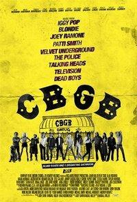 Bild CBGB