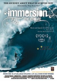 image Immersion the Movie
