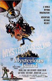 Bild Mysterious Island