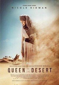 Bild Queen of the Desert