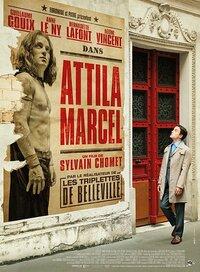 Bild Attila Marcel