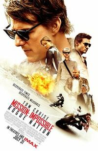 Bild Mission: Impossible - Rogue Nation