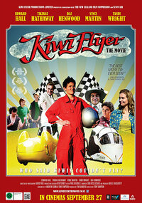 Bild Kiwi Flyer