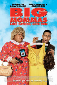 Bild Big Mommas: Like Father, Like Son
