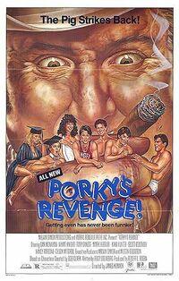 Bild Porky's Revenge