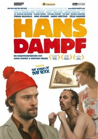 Bild Hans Dampf