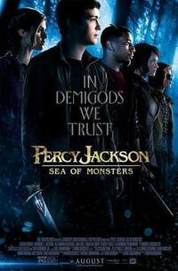 Bild Percy Jackson: Sea of Monsters
