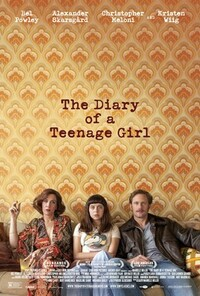Bild The Diary of a Teenage Girl