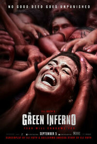 Bild The Green Inferno