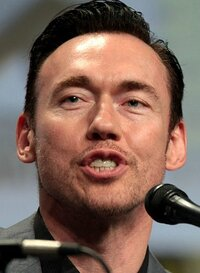 image Kevin Durand