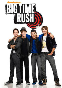 Bild Big Time Rush