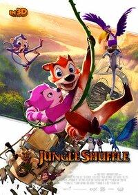 Bild Jungle Shuffle