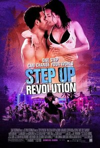 Bild Step Up: Revolution