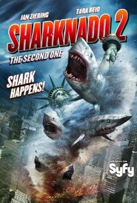 Bild Sharknado 2: The Second One