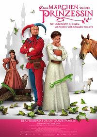 Bild Das Märchen von der Prinzessin, die unbedingt in einem Märchen vorkommen wollte