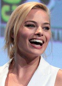 image Margot Robbie