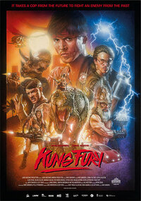 Bild Kung Fury