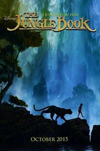 Bild The Jungle Book