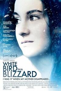 Bild White Bird in a Blizzard