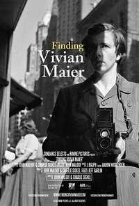Bild Finding Vivian Maier