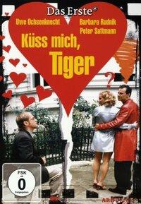 Bild Küss mich, Tiger!