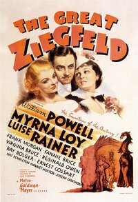Bild The Great Ziegfeld