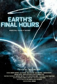 Bild Earth's Final Hours