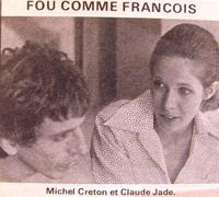 Bild Fou comme François