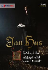 Bild Jan Hus