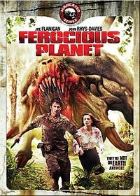 Bild Ferocious Planet