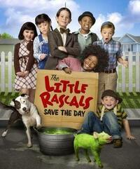 Bild The Little Rascals Save the Day