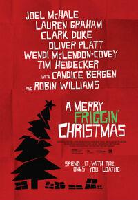 Bild A Merry Friggin' Christmas