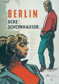 Bild Berlin - Ecke Schönhauser