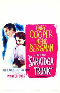 Bild Saratoga Trunk