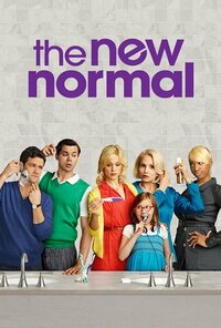 Imagen The New Normal
