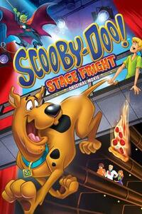 image Scooby-Doo! Stage Fright