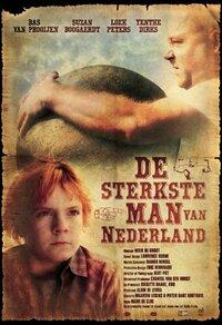 Bild De sterkste man van Nederland