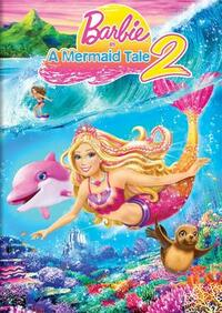 Bild Barbie in a Mermaid Tale 2