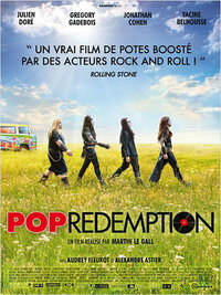 Bild Pop Redemption