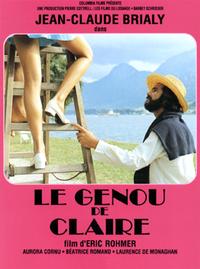 image Le Genou de Claire