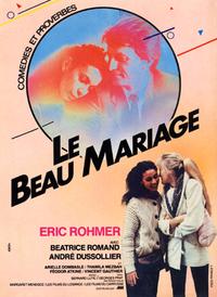 Bild Le beau mariage
