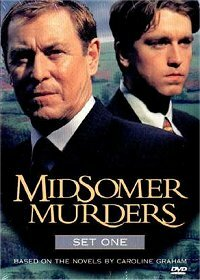 image Midsomer Murders