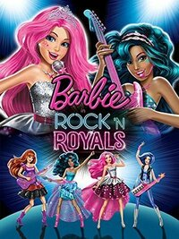 Bild Barbie in Rock 'N Royals