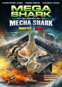 Bild Mega Shark vs. Mecha Shark