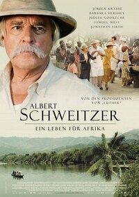 image Albert Schweitzer - Ein Leben für Afrika
