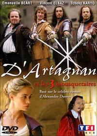 Bild D'Artagnan et les trois mousquetaires