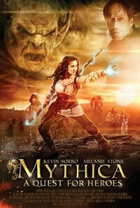 Bild Mythica: A Quest for Heroes